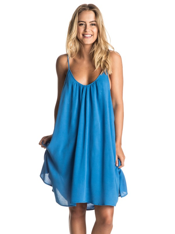0 Phantom Island Tank Dress  ERJWD03063 Roxy