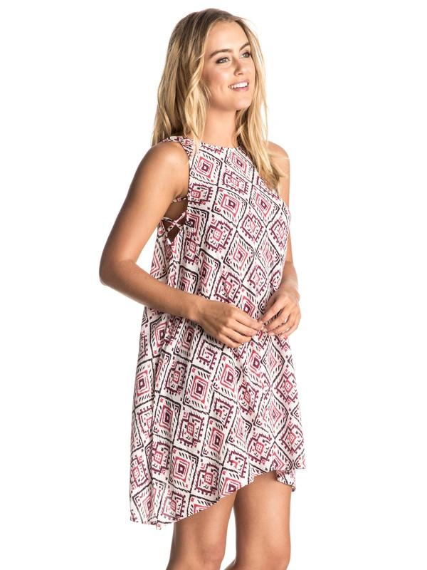 0 Swing Capella Dress  ERJWD03087 Roxy