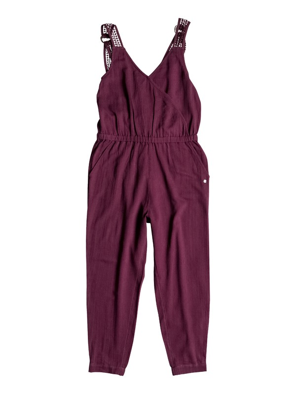 0 Crush County Jumpsuit  ERJWD03095 Roxy