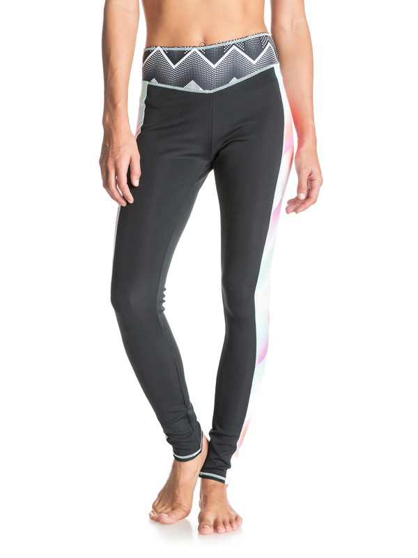 0 Pop Surf Neoprene Surf Leggings  ERJWR03081 Roxy
