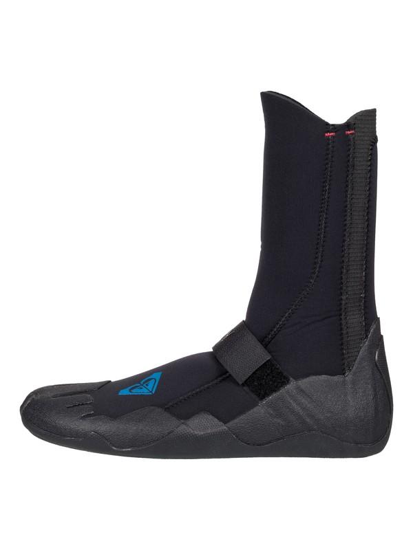 0 5mm Syncro  Surf Boots Black ERJWW03004 Roxy