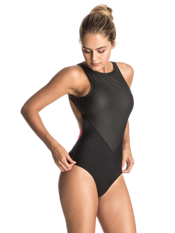 0 Sand To Sea One Piece Swimsuit  ERJX103039 Roxy