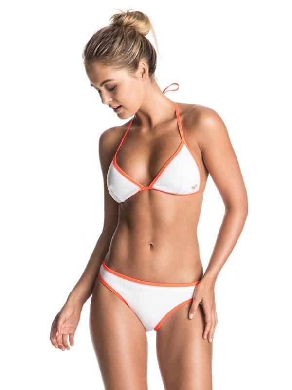 0 ROXY & Courrèges Bikini Set  ERJX203134 Roxy