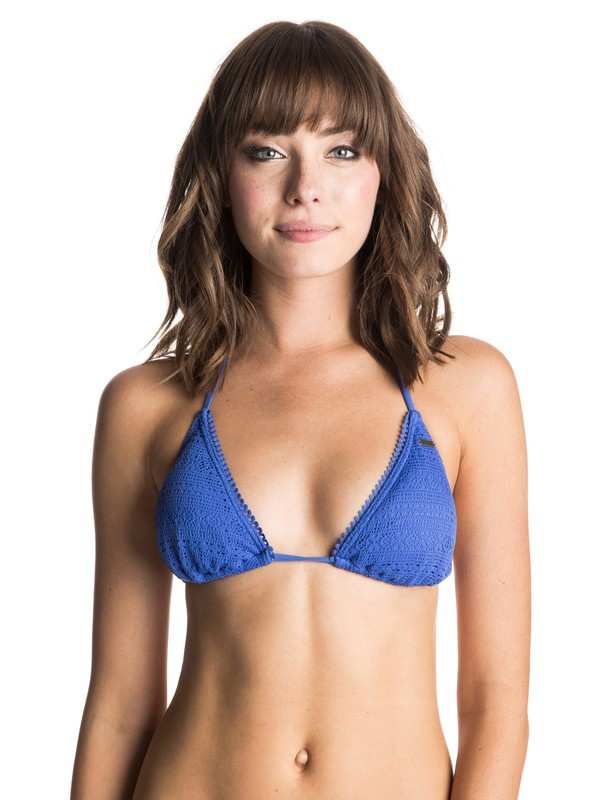 Seeking roxy rebel tiki tri bikini