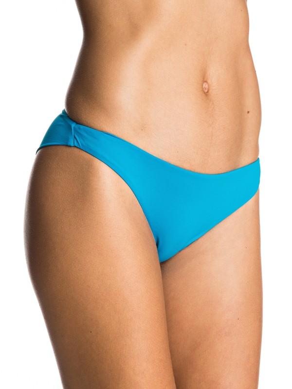 0 Strappy Love Reversible Mini Bikini Bottoms  ERJX403280 Roxy