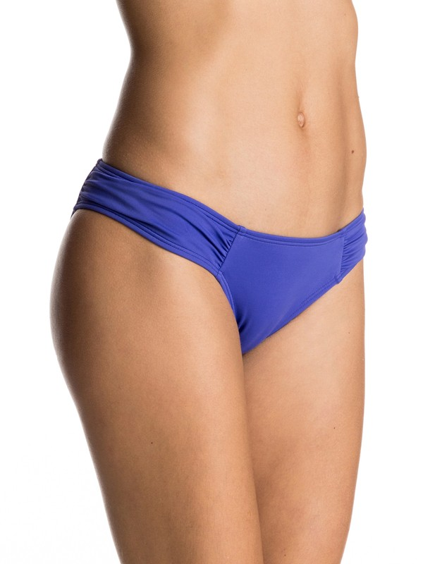 0 Mix Adventure - Bas de maillot de bain Violet ERJX403287 Roxy