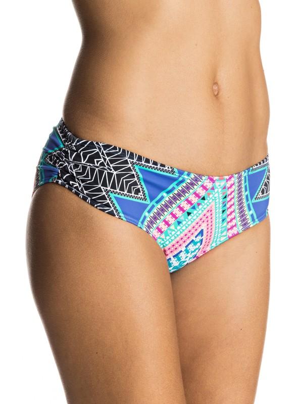 0 Sweet Memories 70's Bikini Bottoms  ERJX403314 Roxy
