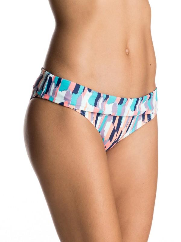 0 Sporty ROXY 70's Bikini Bottoms  ERJX403353 Roxy