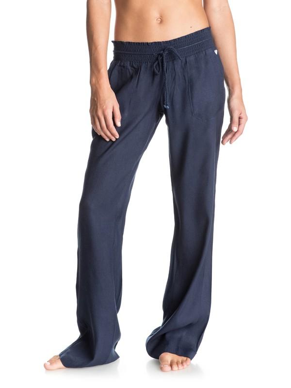 0 Oceanside Beach Pants  ERJX603047 Roxy