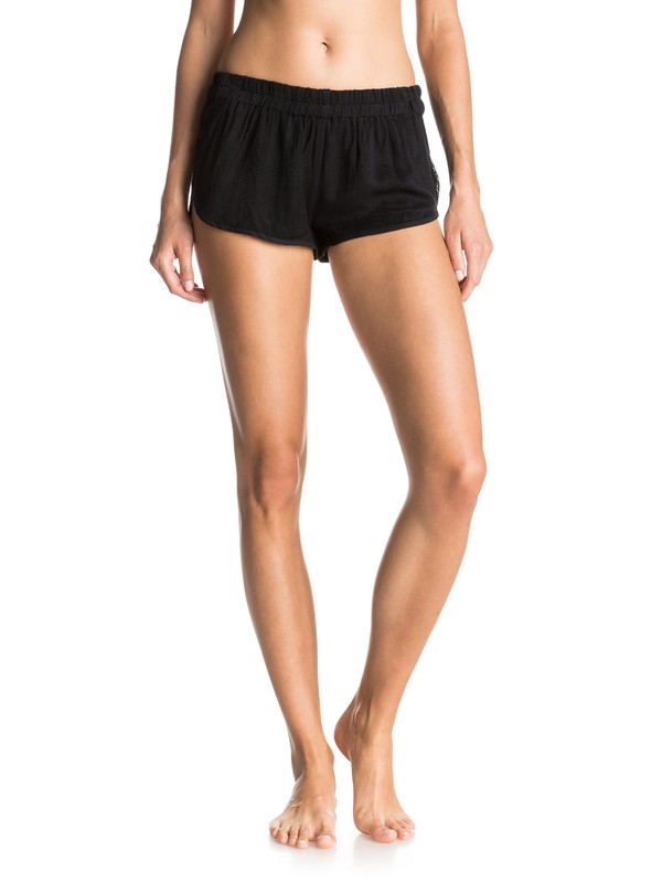 0 Surf'N Go Beach Shorts  ERJX603066 Roxy