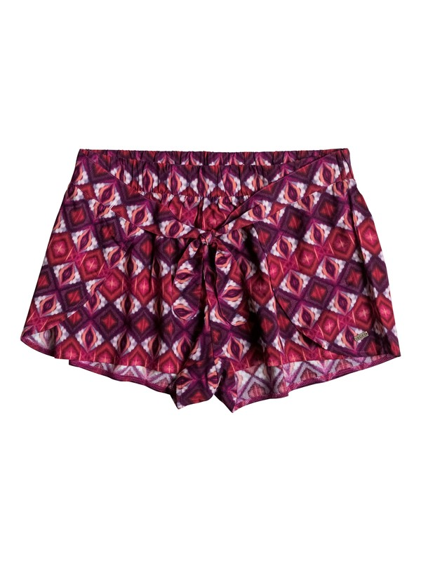 0 Salty Love Beach Shorts  ERJX603081 Roxy