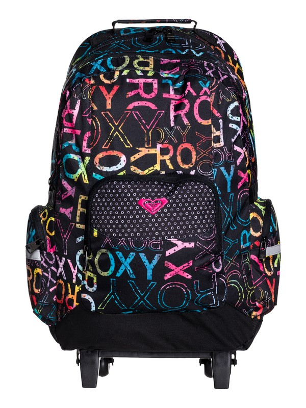0 Free Spirit Backpack  ERLBP03001 Roxy