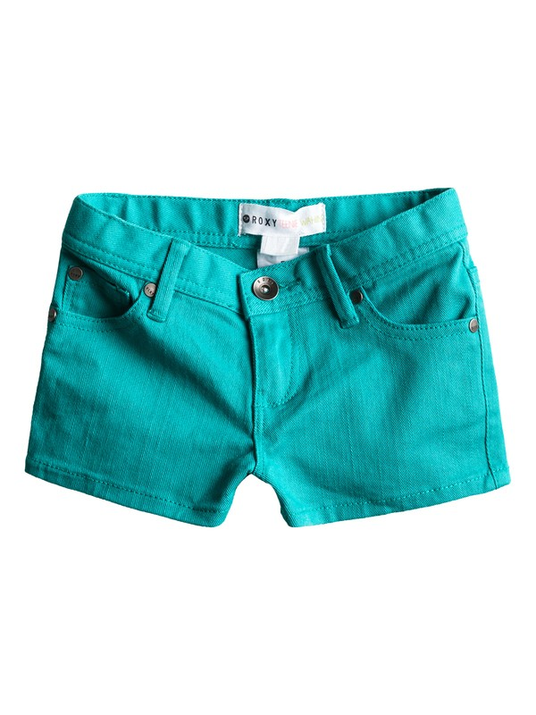 0 Girls 2-6 TW Lisy Shorts  ERLDS00005 Roxy