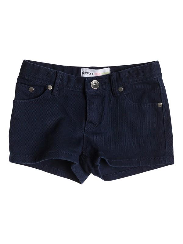 0 Girls 2-6 Lisy Shorts  ERLDS03006 Roxy