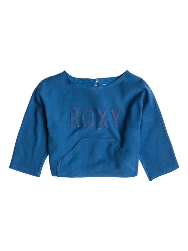 0 Girls 2-6 Sandyland Fleece  ERLFT03015 Roxy