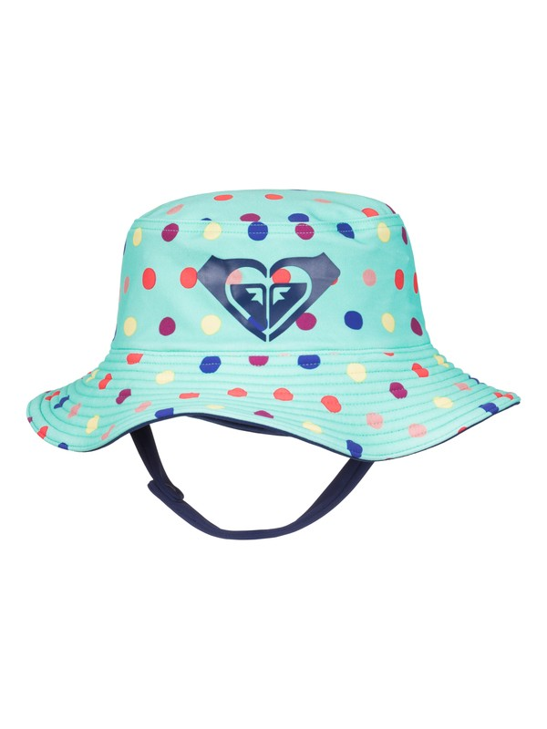 0 Girls 2-6 Bobby Bucket Hat  ERLHA03025 Roxy