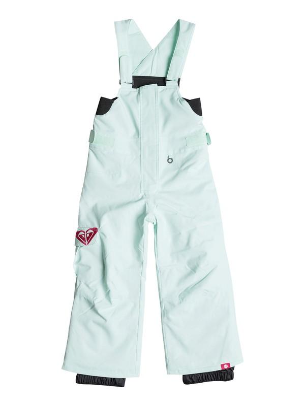 0 Girl's 2-6 Lola Bib Snow Pants  ERLTP03000 Roxy