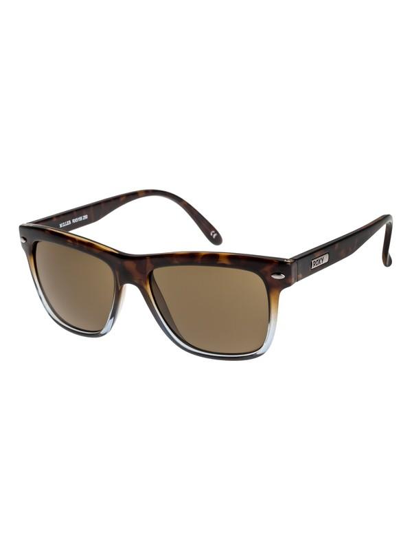 0 Miller - Sunglasses Brown ERX5155 Roxy