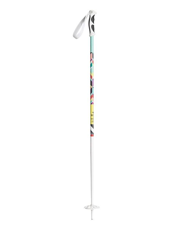0 Roxy Shima Ski Poles  FFHIMAPOL Roxy