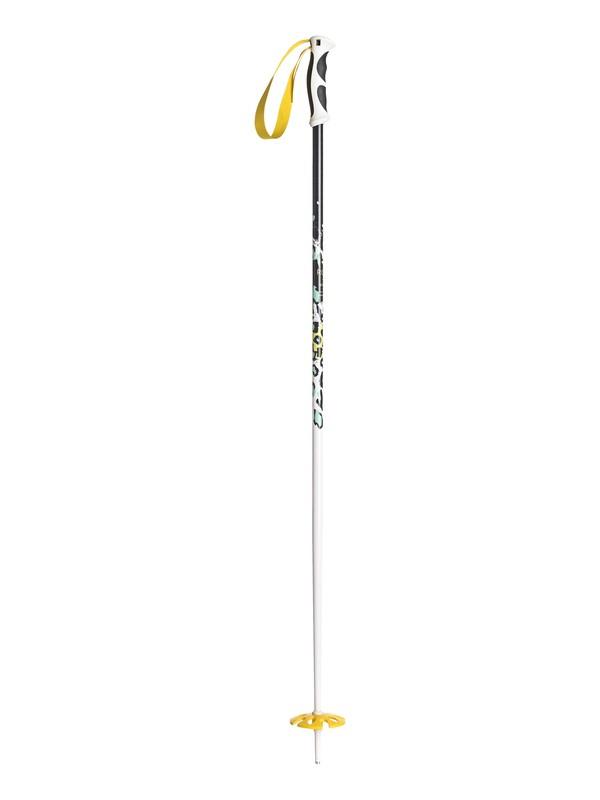 0 Roxy Ily Ski Poles  FFYILYPOL Roxy