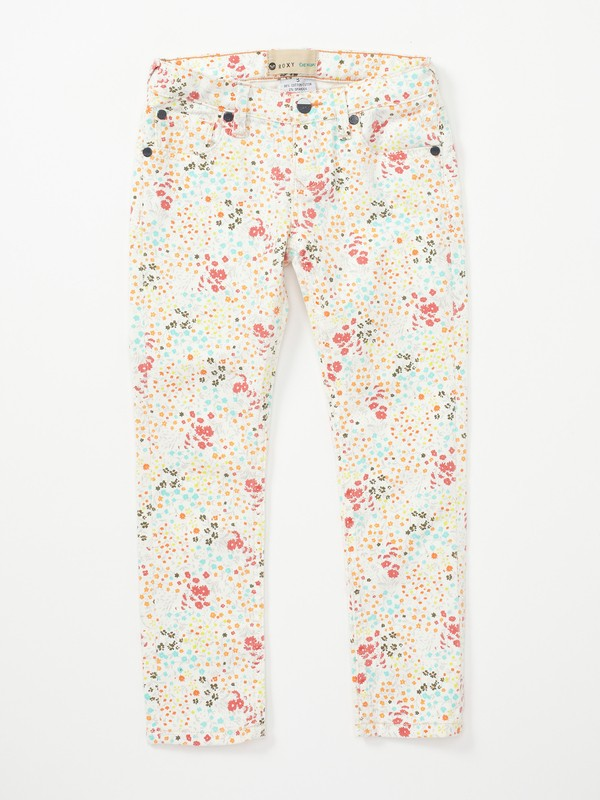 0 Baby Skinny Rails Pants  I423483 Roxy