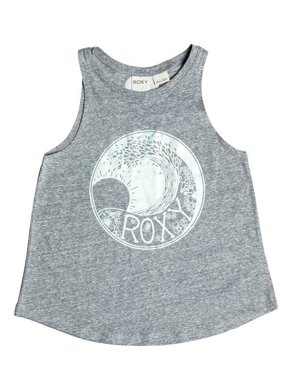 0 Girls 7-14 Gold Coast Tank  PGRS61087 Roxy