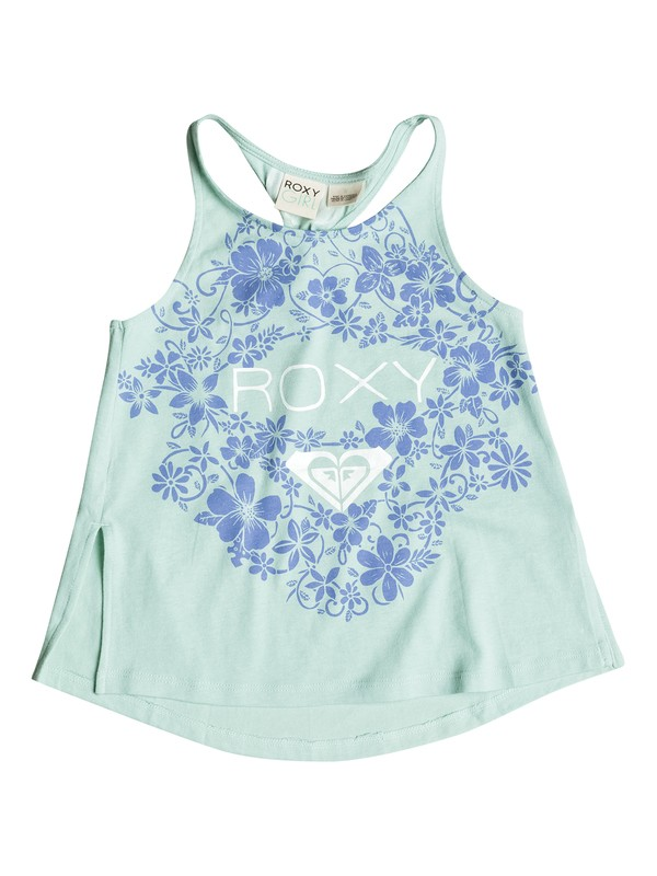 0 Girls 2-6 Ivy Tank  PGRS61096 Roxy