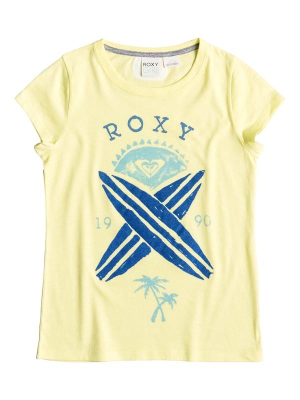 0 Girls 7-14 Endless Summer Tank  PGRS61257 Roxy