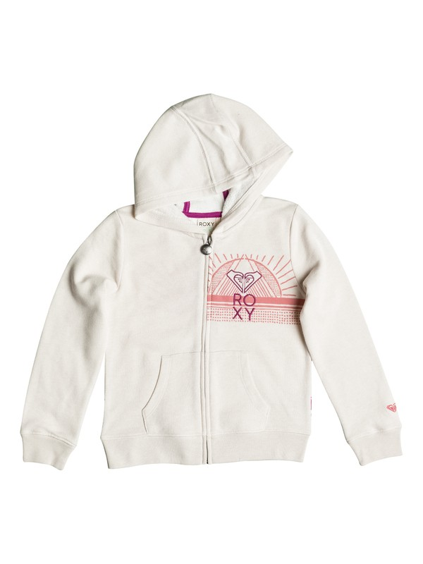 0 Baby Tribal Sunset Zip-Up Hoodie  PGRS62001 Roxy