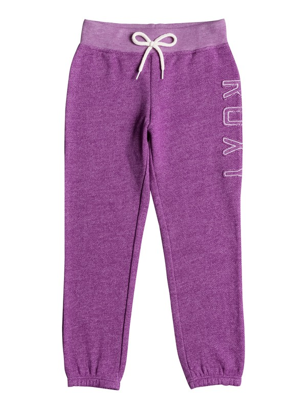 0 Girls 2-6 Roxy Everyday Pants  PGRS63006 Roxy