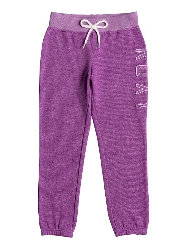 0 Girls 7-14 Roxy Everyday Pants  PGRS63007 Roxy