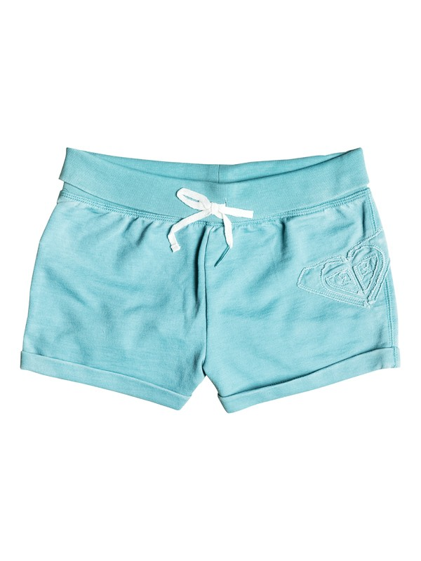 0 Girls 2-6 Wave Cap Shorts  PGRS63096 Roxy