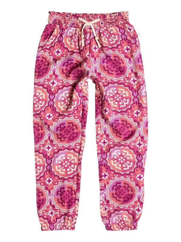 0 Girls 7-14 Jellyfish Jogger Pants  PGRS65117 Roxy