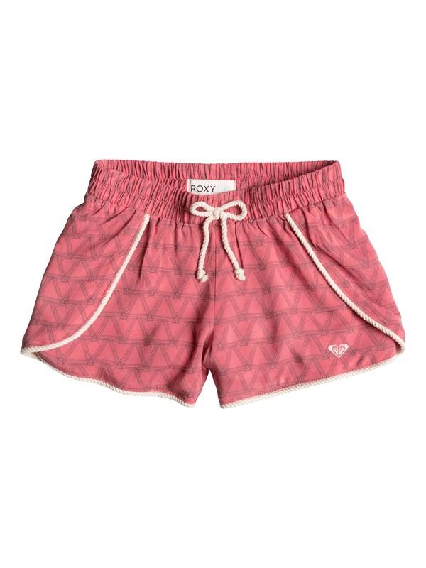 0 Baby Barrel Shorts  PGRS65291 Roxy