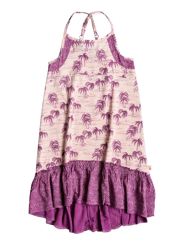 0 Baby Lazy Palm Sleeveless Dress  PGRS68101 Roxy