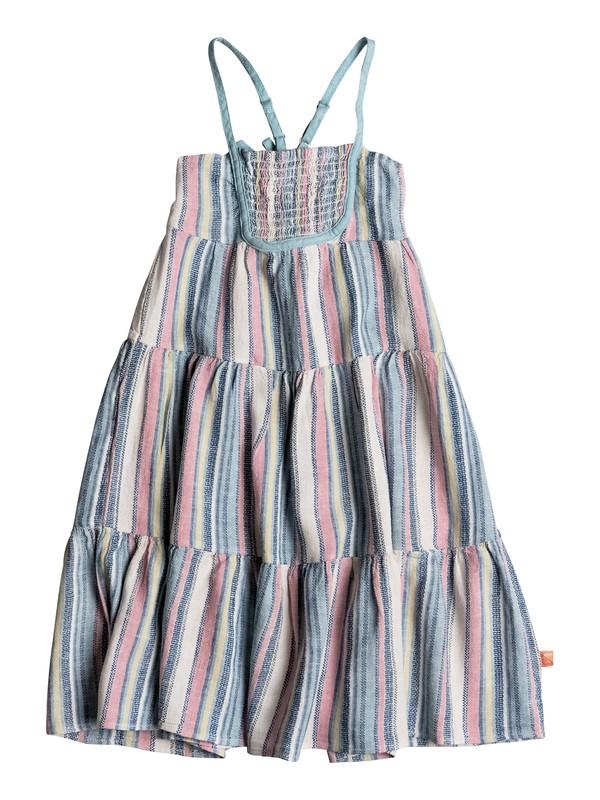 0 Baby Costa Rica Sleeveless Dress  PGRS68401 Roxy