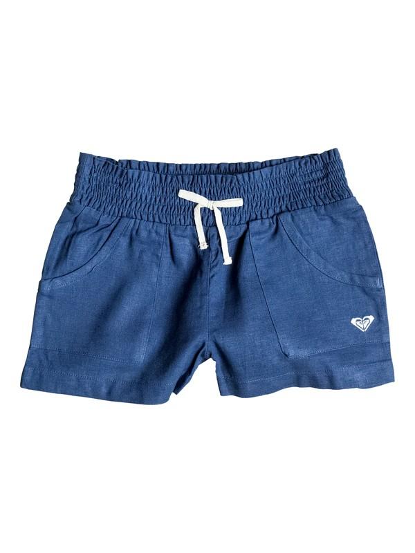 0 Baby Beach Comber Shorts  PGRX55111 Roxy