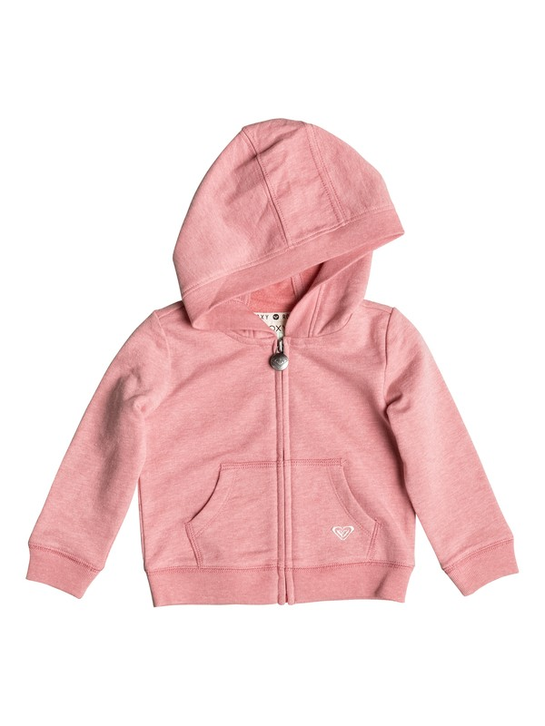 0 Baby Ulimate  Hoodie  PGRX62991 Roxy