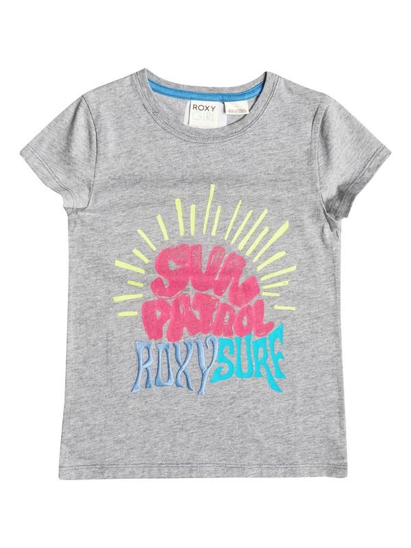 0 Baby Sun Patrol Tee  RRF51361 Roxy