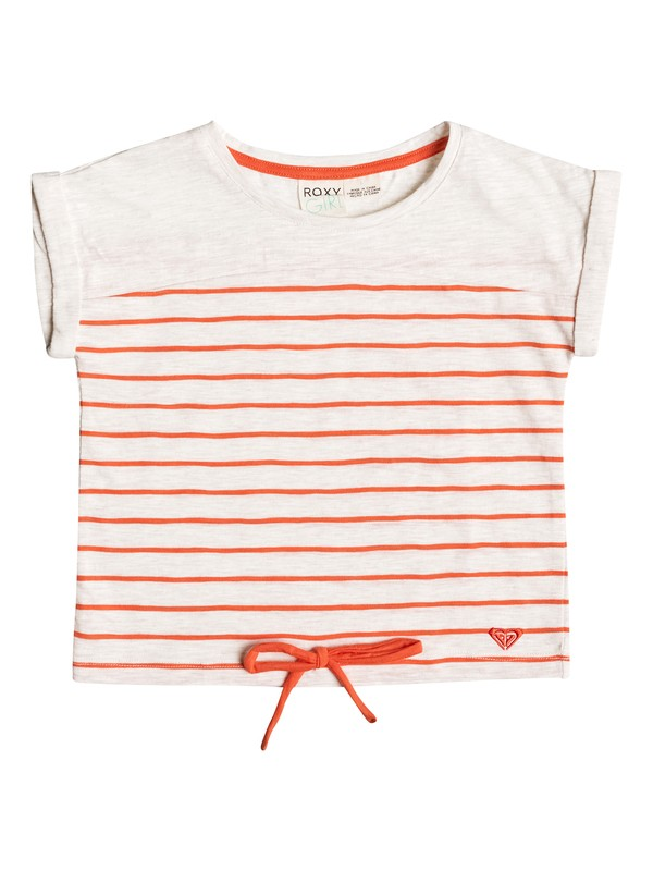 0 Baby Sailin Tee  RRF51751 Roxy
