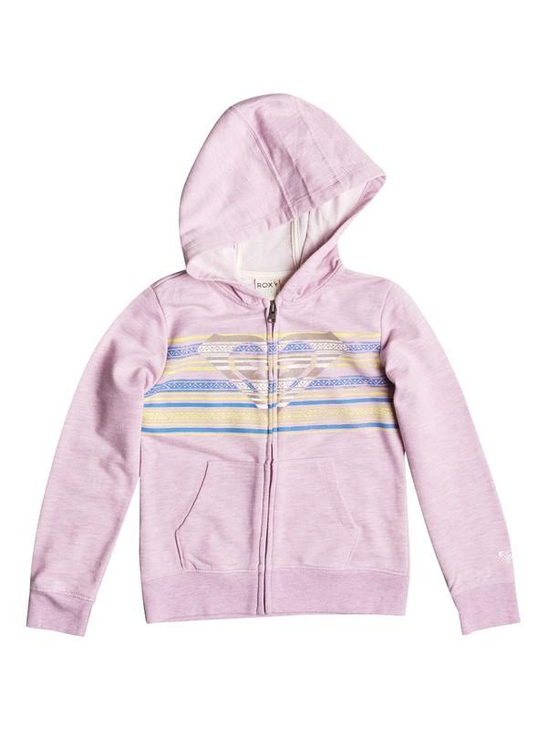 0 Baby Sunfade Zip Hoodie  RRF52051 Roxy