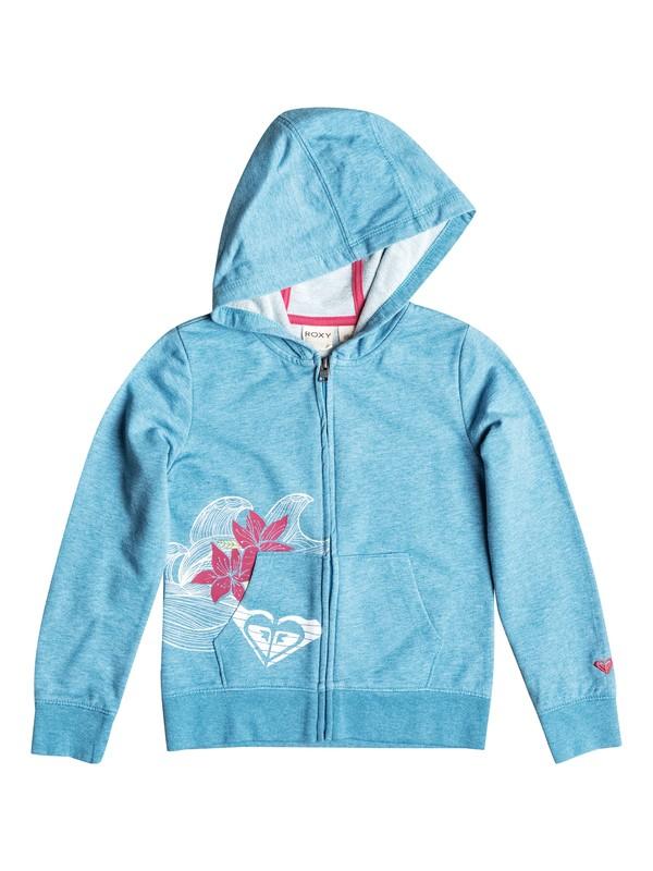 0 Baby Catchawave Zip Hoodie  RRF52061 Roxy