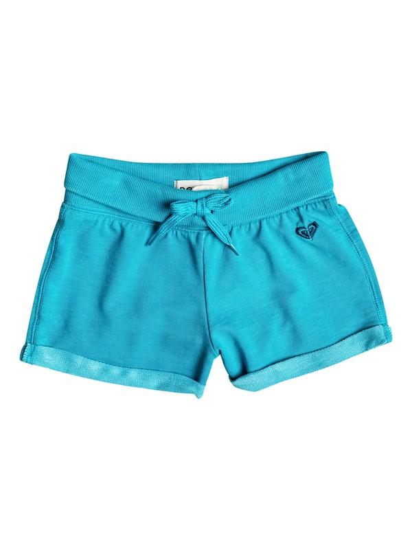 0 Baby Vintage Flower Shorts  RRF53021 Roxy