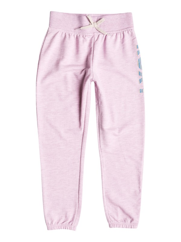 0 Girl's 2-6 Sun Fade Sweatpants  RRF53066 Roxy