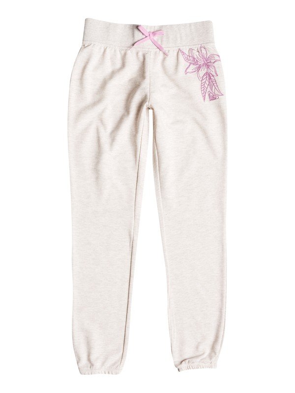 0 Girl's 7-14 Agua Sweatpants  RRF53087 Roxy