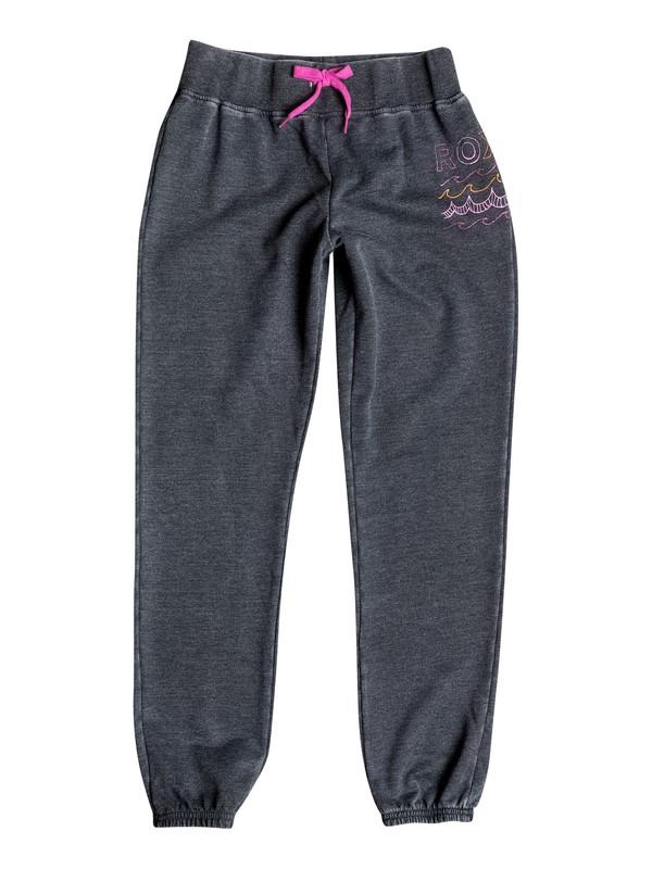 0 Girl's 7-14 Playa Sweatpants  RRF53117 Roxy