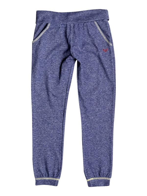 0 Girl's 7-14 Speckles Sweatpants  RRF53167 Roxy