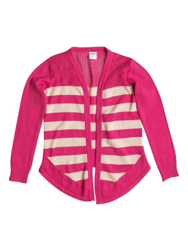 0 Girl's 7-14 Canoe Cozy Sweater  RRF56047 Roxy