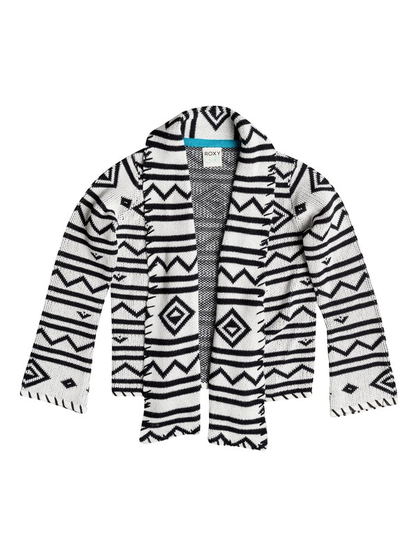 0 Girl's 2-6 At Dawn Cozy Sweater  RRF56066 Roxy