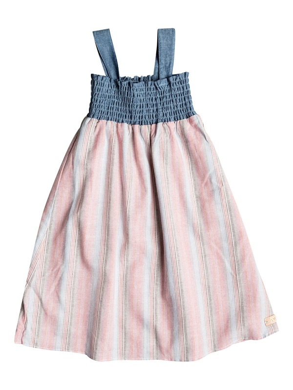 0 Baby Just Be Dress  RRF58121 Roxy